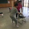 シニア(高齢者)トレーニング教室の画像