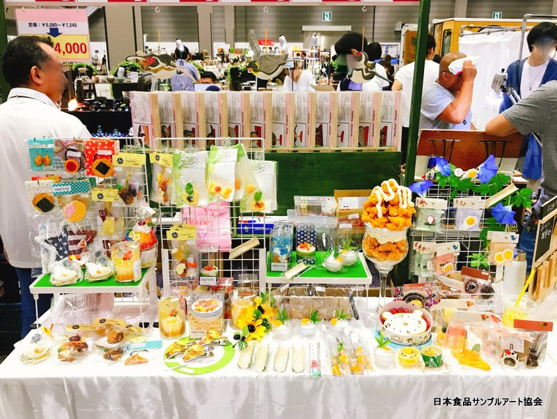 食品サンプル ハンドメイドインジャパン