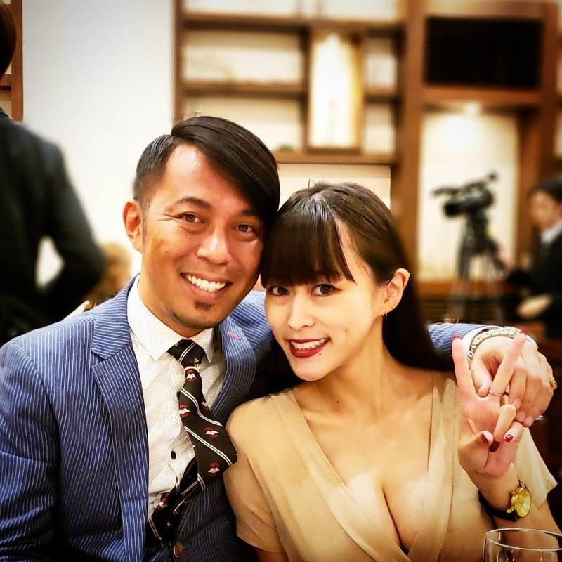 畑田 亜希 結婚 式