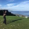 沖縄研修旅行&生まれて初めてのゴルフ。の画像