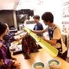 料理教室で 流し素麺! イベントの雰囲気(o^^o)の画像