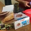12時間のキッチンツール検証と、癒やしの塩らーめんの画像
