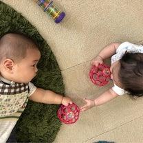 生後1ヶ月のお子さまから 託児可能です☆[板橋区練馬区託児付きマタニティ産後骨盤の記事に添付されている画像