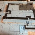 名古屋城の縄張りが組めました。の記事より