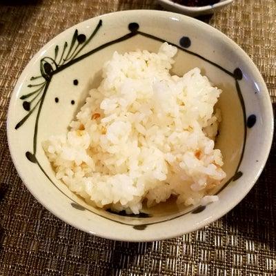 梅干しご飯の記事に添付されている画像