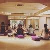 Dr.yoga バレエストレッチヨガ 初男子!!の画像