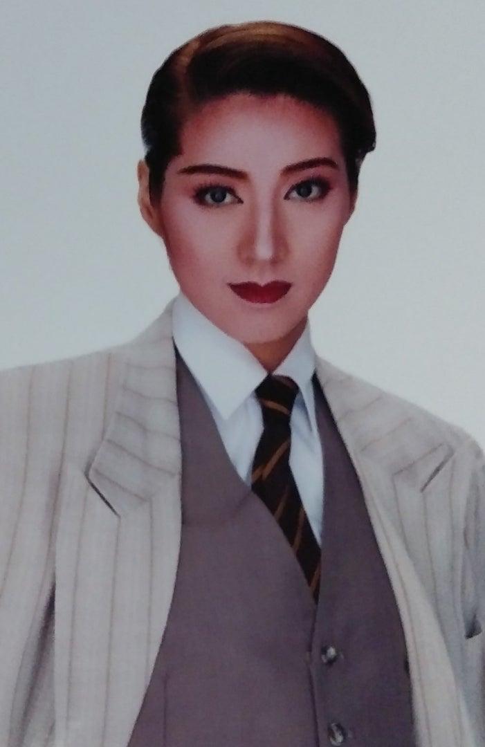 愛華みれさん!! | 宝塚歌劇の...