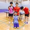 稲城市オープン団体戦ABC-XYZで優勝した話。の画像