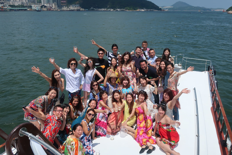 BoatParty5