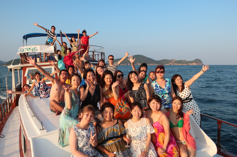 BoatParty23