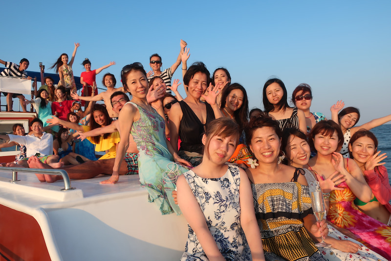 BoatParty25