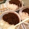 【レシピ】牛すじカレー※本気おもてなしレシピの画像