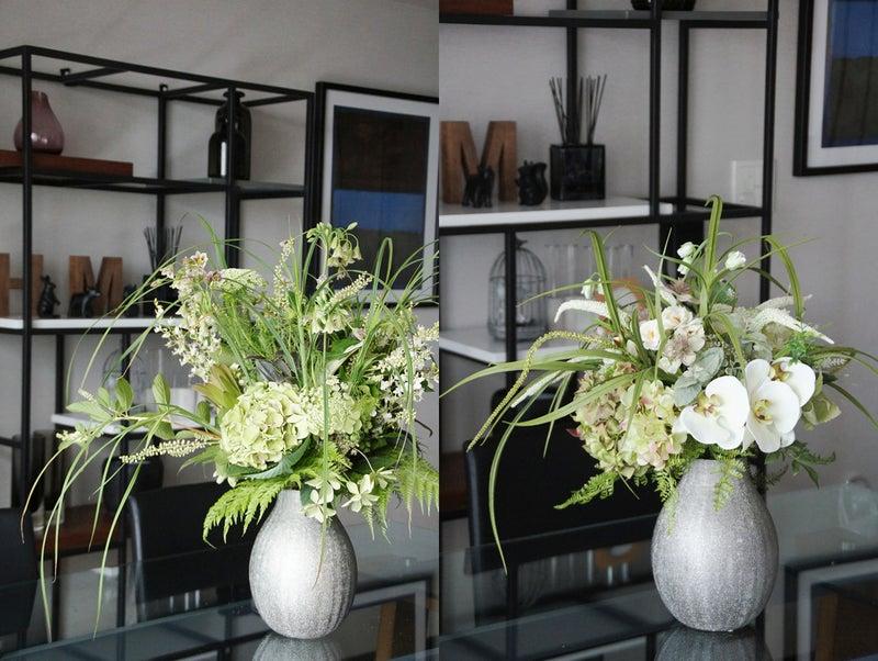 造花 生花 どっち 造花と生花とどっち 比較