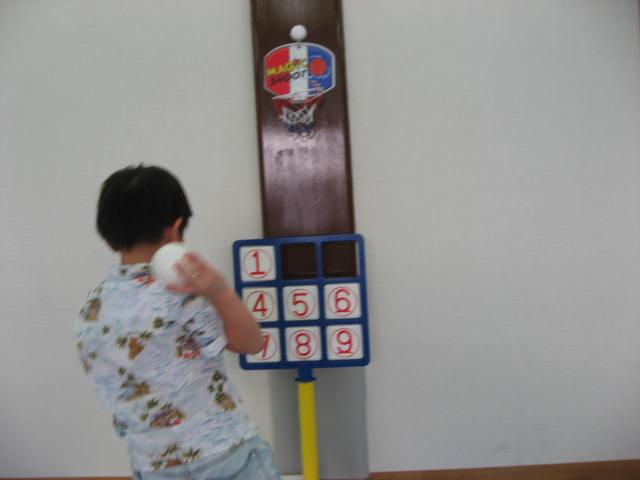 幼児期に身につけておきたい36の基本動作