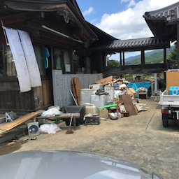 画像 西日本被災復旧 の記事より 1つ目