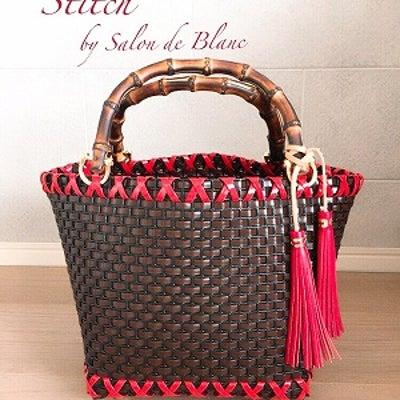 ◆ジュエリーバッグ◆Stitch スティッチ レッスンについて☆の記事に添付されている画像