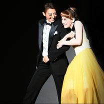 月組トップ娘役に珠城りょう最良の相手をの記事に添付されている画像