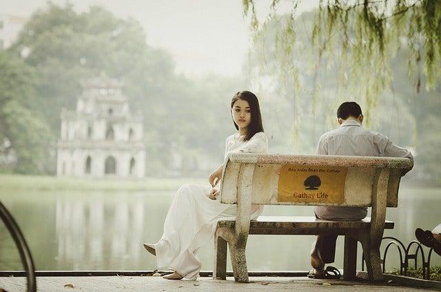 長期間の交際で進展がない方へ サードアイ朱雀 霊感・霊視
