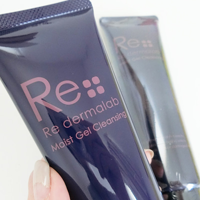 美容皮膚科医も認めた毛穴専門クレンジング「リ・ダーマラボ」の記事に添付されている画像