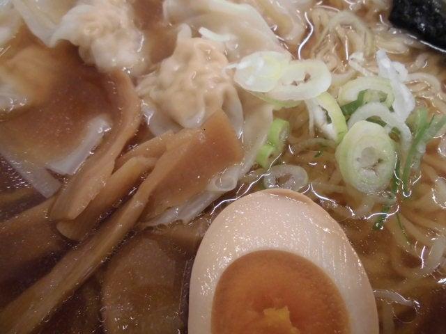 ワンタン麺5