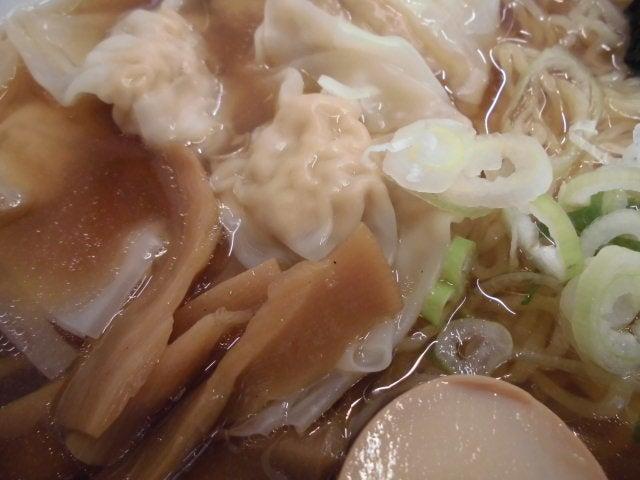 ワンタン麺6