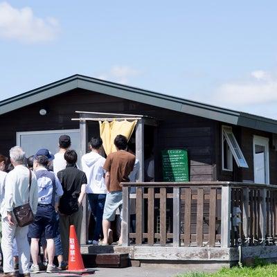 もっちりつるつる石狩郡当別町かばと製麺所の記事に添付されている画像