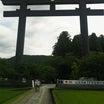 奈良県の山奥のプチ新婚旅行