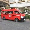 西日本豪雨に対して枚方市から救援物資を届けに行きます。(13日と17日の公務)の画像