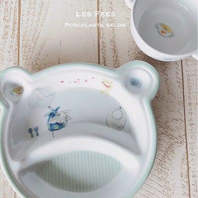 出産準備♪クマさんプレート&スープマグの記事に添付されている画像
