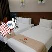 東大門ナイトショッピングのために宿泊したとっても快適だったホテル♪