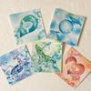 "[Starting on 9/3] ""Aqua Pastel Basic Art Course""の画像"