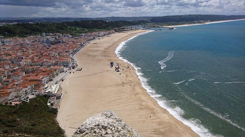 ポルトガル:リスボン、ポルト、...