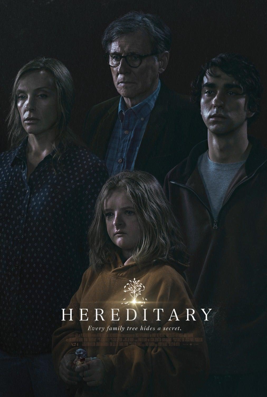 ヘレディタリー/継承(Hereditary)2018年