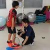 足利市でバランス感覚と判断力を伸ばすトレーニングとは?の画像
