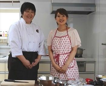 柏料理教室 高島屋ファーム 調理実習