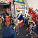 ビリケンサンバ祭(パレード)が大盛況に終わりました☆の記事より
