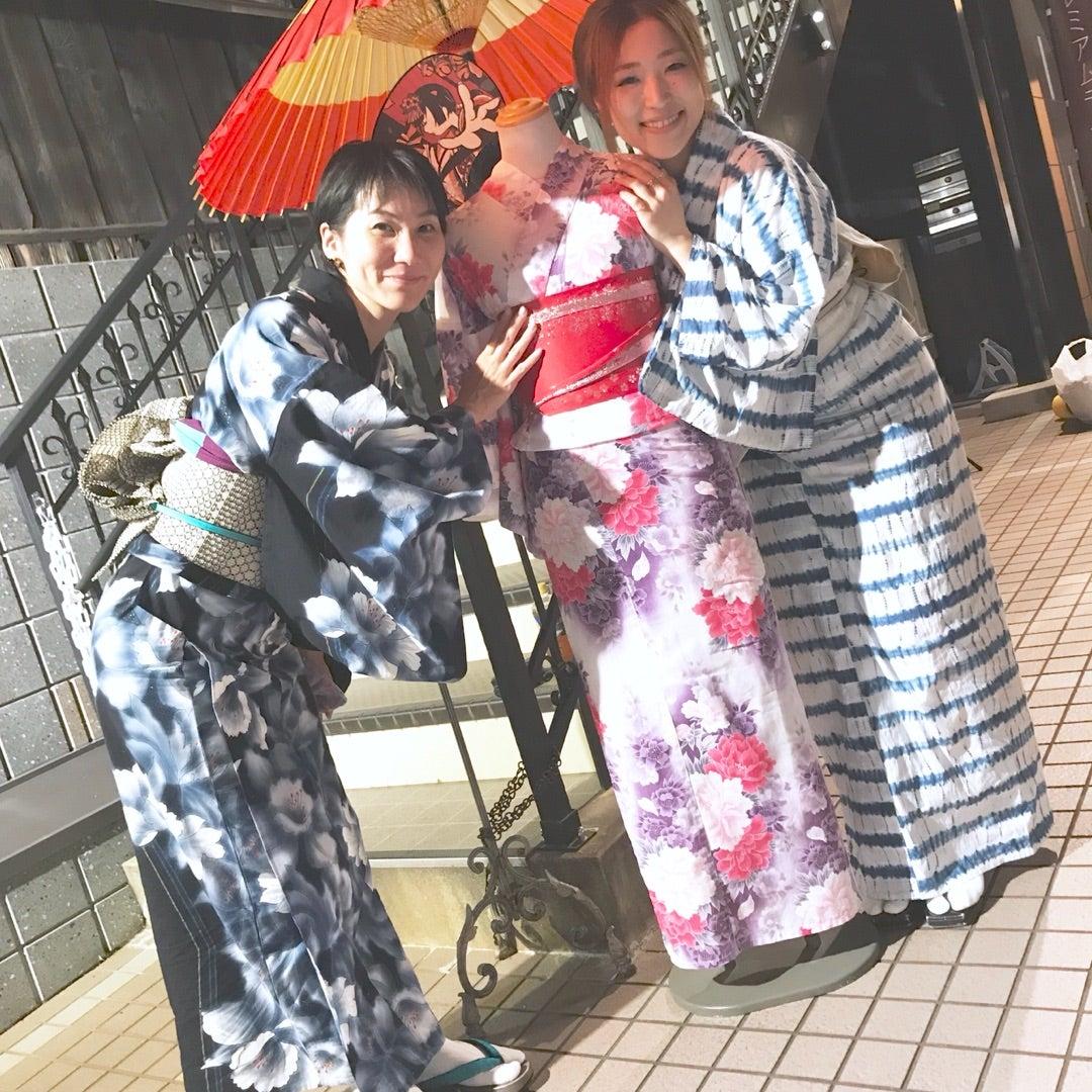 ◆祇園祭宵々々山◆の記事より