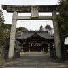 日本で唯一の神社!の画像