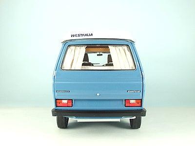 1 Schuco VW Bus 66