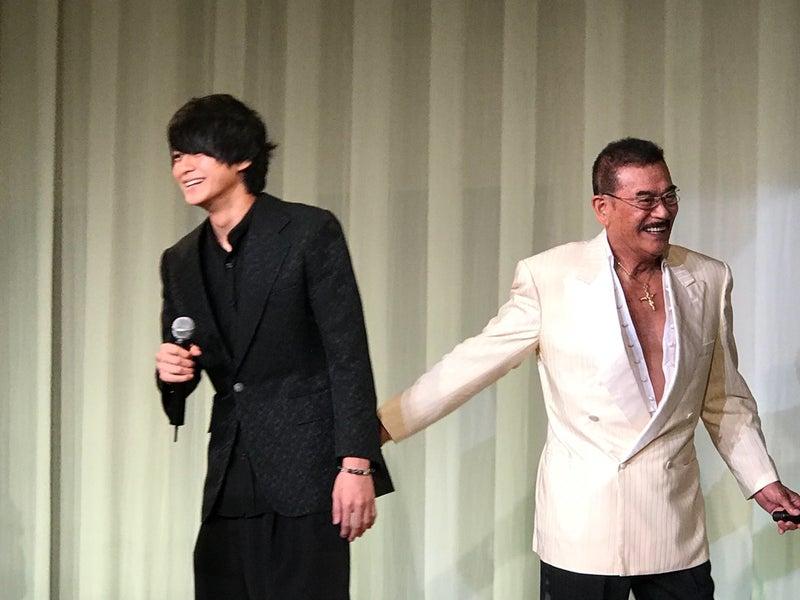 前田郷敦 映画