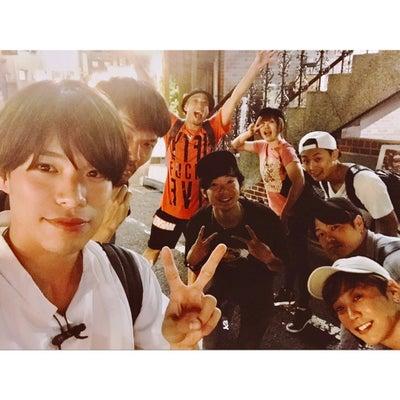 YOKOさんFUMIさんHAPPYHAPPYBIRTHDAY2018の記事に添付されている画像