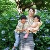東南アジア母子の旅♡バックパックに荷物を詰めて