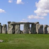 地球の振動状態を抑圧する古代巨石の記事に添付されている画像
