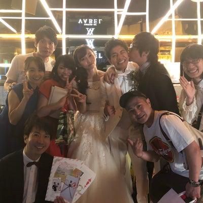 吉木りささまと和田正人さまの結婚パーティが素敵すぎました。の記事に添付されている画像