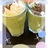 TULLY'S COFFEE☆抹茶リスタ(SHAKE)の画像
