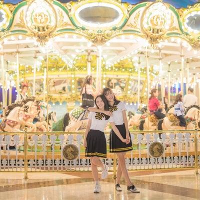 韓国ロッテワールドで制服レンタル★梨花制服★の記事に添付されている画像