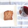 ワインと合うバナナブレッドの画像