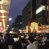 祇園祭りの画像