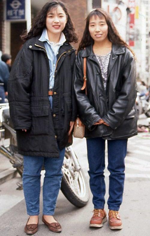 女子大生ファッションの歴史 お姉さん系コンサバファッション研究会