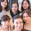 六本木クラス、ダイエットトレーナー七瀬さんが来てくれました